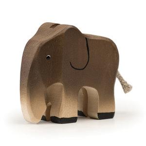 Trauffer Trauffer Elephant Calf