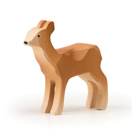 Trauffer Trauffer Deer