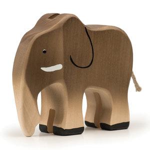 Trauffer Trauffer Large Elephant