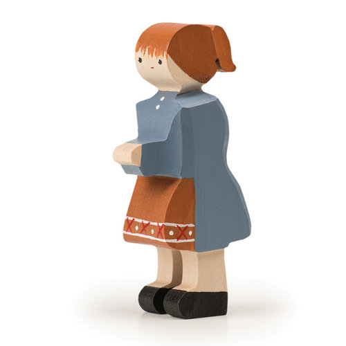 Trauffer Trauffer Girl