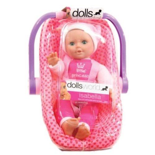 Isabella Doll