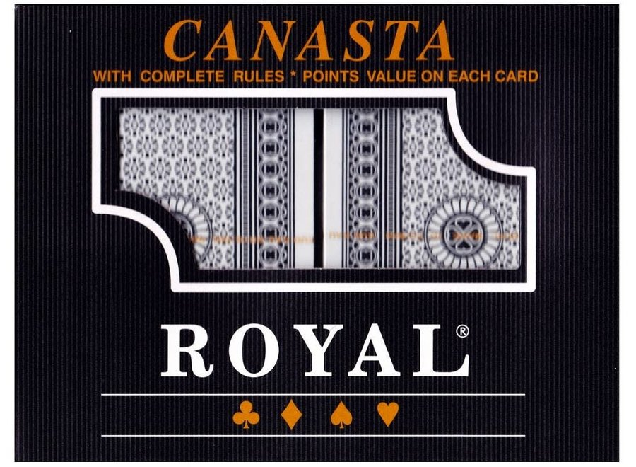 Canasta Royal