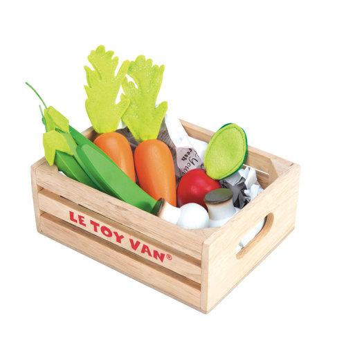 Le Toy Van Le Toy Van Harvest Vegetables