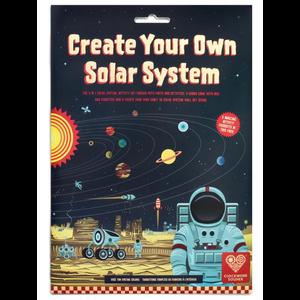 Clockwork Soldier Clockwork Soldier - Create Your Own Solar System