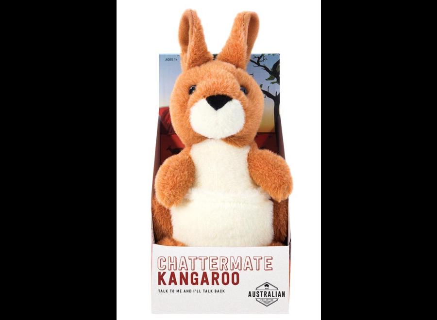 Chatter Mate Kangaroo
