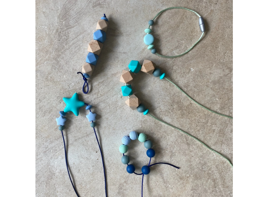 DIY Bead Kit Beach Holiday