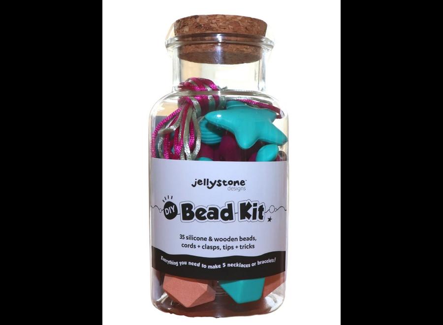 Jellystone DIY Bead Kit Tutti Frutti