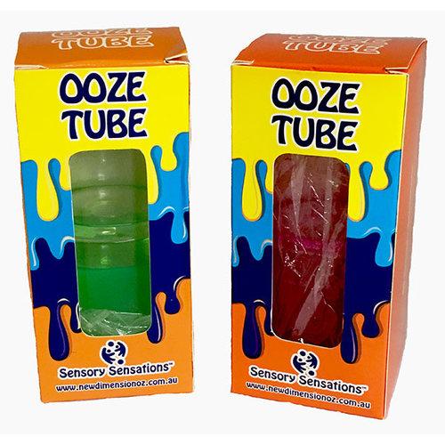 Sensory Sensations Ooze Tube Medium