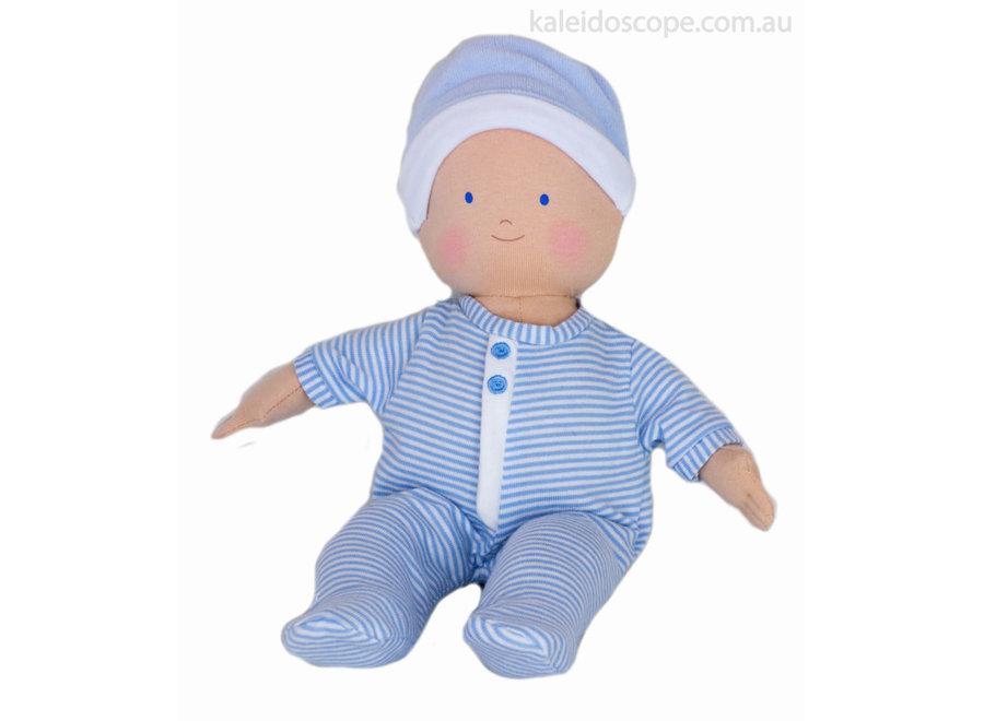 Bonikka Blue Cherub Baby