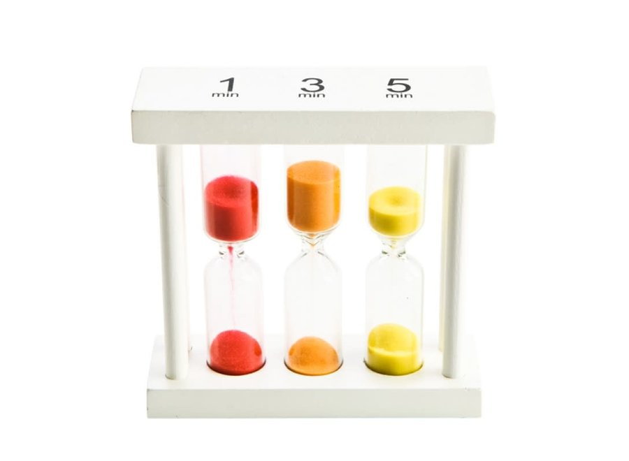 3-in-1 Sand Timer