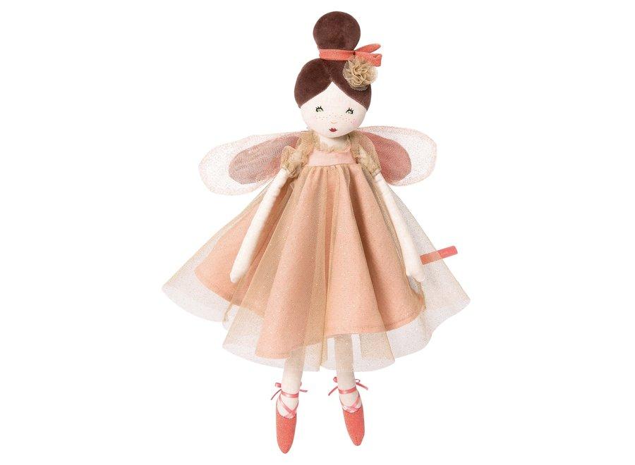 Enchanted Fairy Doll