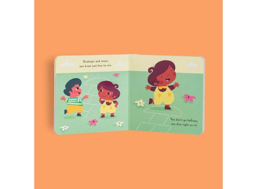 A Little Zodiac Book : Baby Scorpio