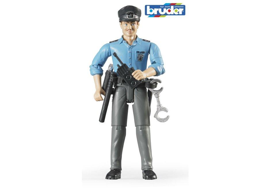 B World Policeman Male