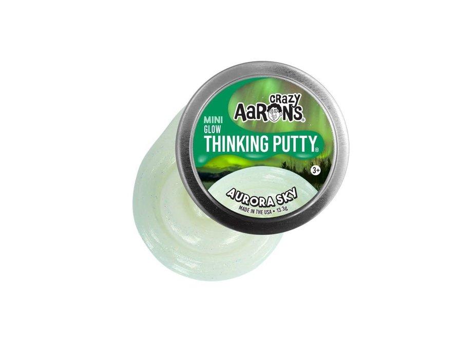 """Crazy Aarons Aurora Sky 2"""" Tin"""