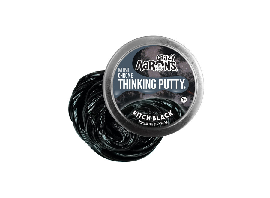 """Crazy Aarons Pitch Black 2"""" Tin"""