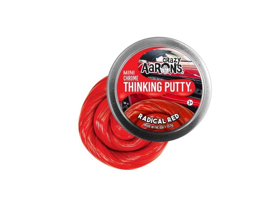 """Crazy Aarons Radical Red 2"""" Tin"""