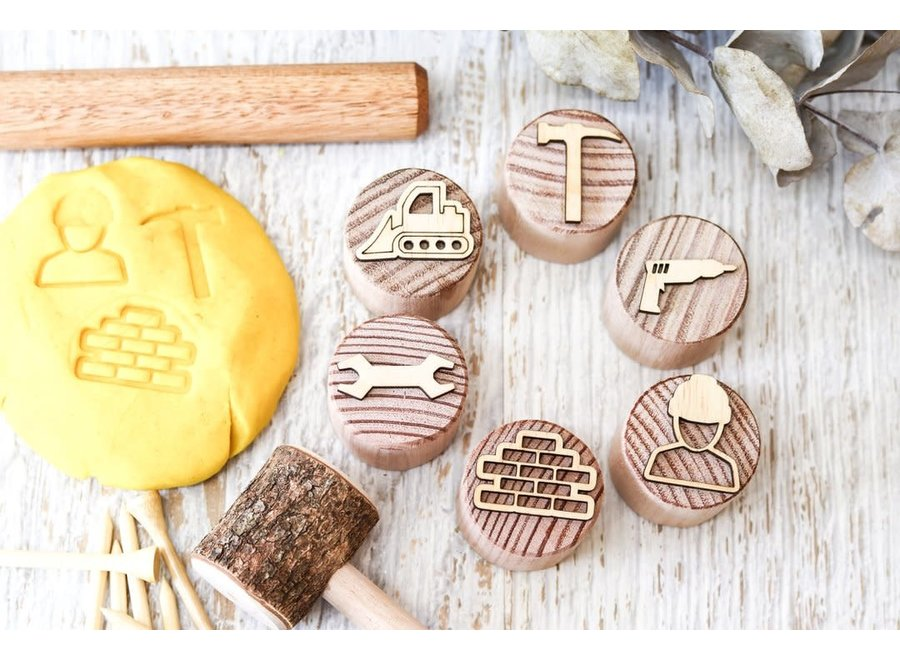 Construction Stampers