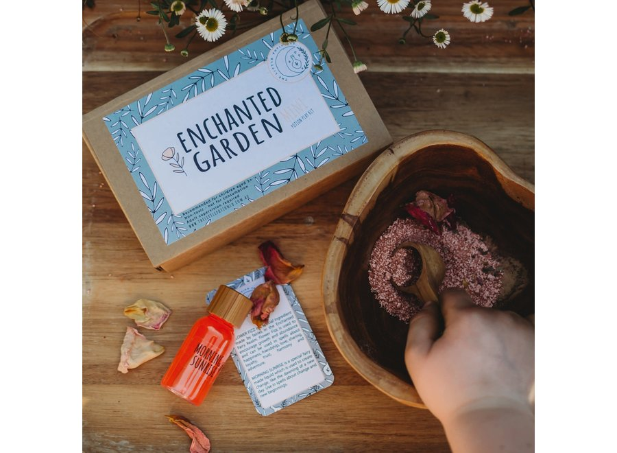 Enchanted Garden MINI kit