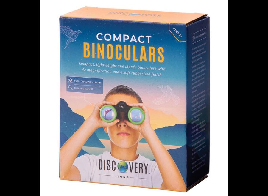 Discovery Zone Compact Binoculars