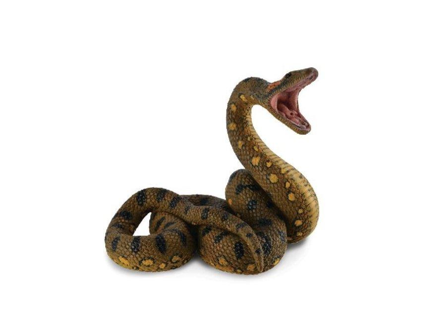 Collecta Green Anaconda