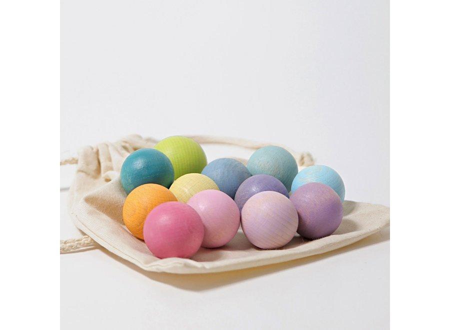 Grimms Small Pastel Balls
