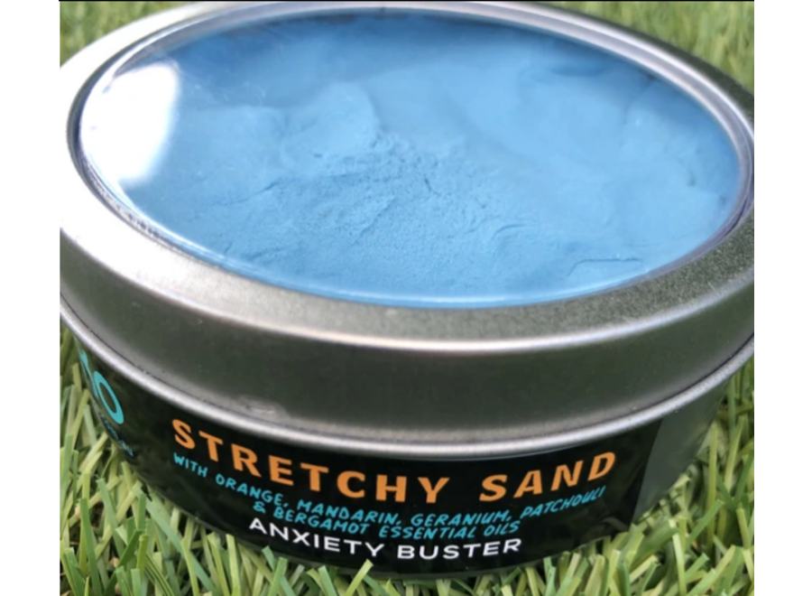 Kaiko Essential Oil Stretchy Sand Anxiety Buster Blend
