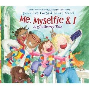 Me, Myselfie and I