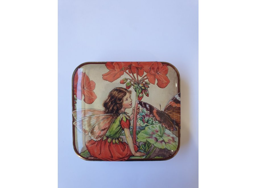 Flower Fairies Pocket Tin 1