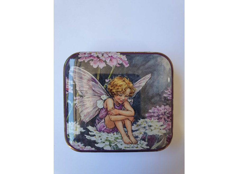 Flower Fairies Pocket Tin 4