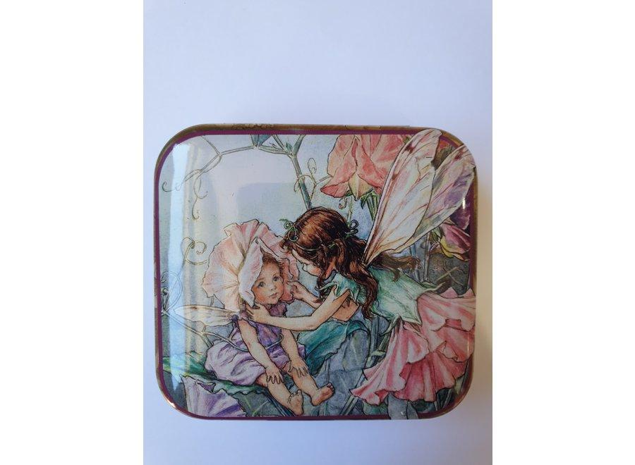 Flower Fairies Pocket Tin 5
