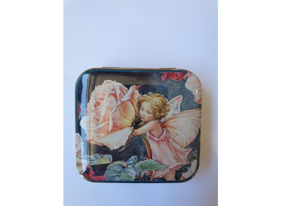 Flower Fairies Pocket Tin 6