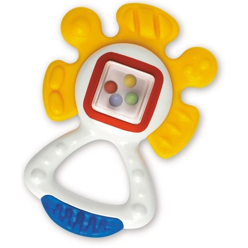 Tolo Tolo Classic Activity Teether