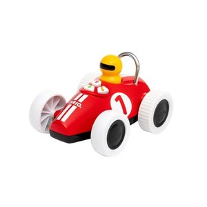 Brio Brio Play and Learn Action Racer