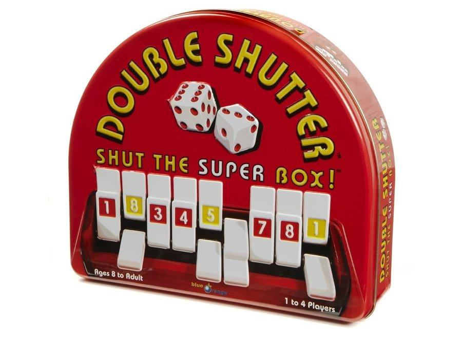 Double Shutter Shut The Box