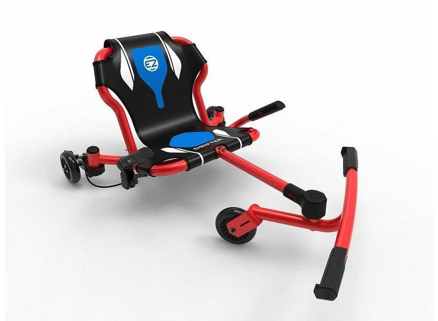 Ezyroller Drifter with X Features - Red