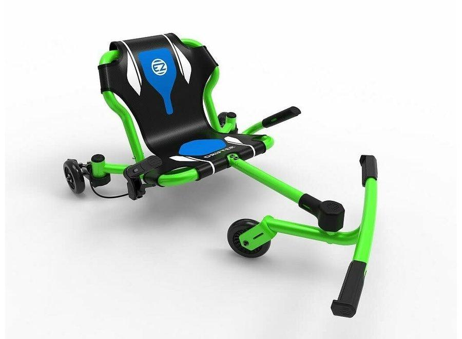 Ezyroller Drifter with X Features - Lime Green