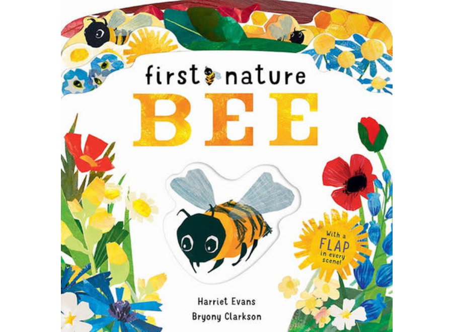 Bee, First Nature