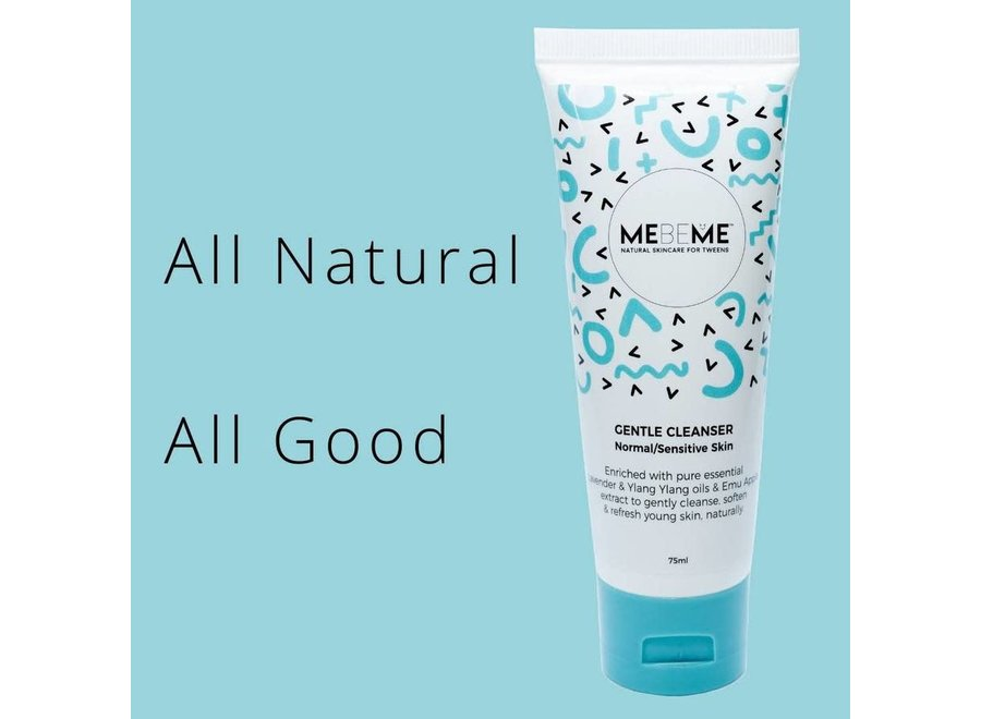 Gentle Cleanser For Normal/Sensitive Skin 75ml