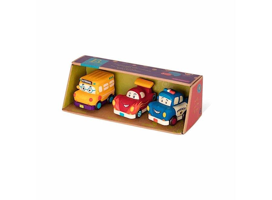 B. Mini Wheeeels 3 Pack