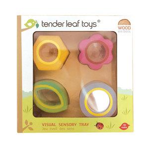 Tender Leaf Tenderleaf  - Visual Sensory Tray