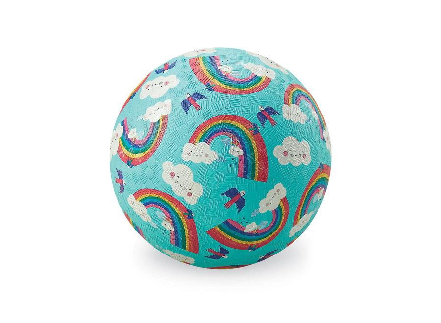 5 Inch Playground Ball - Rainbow Dreams
