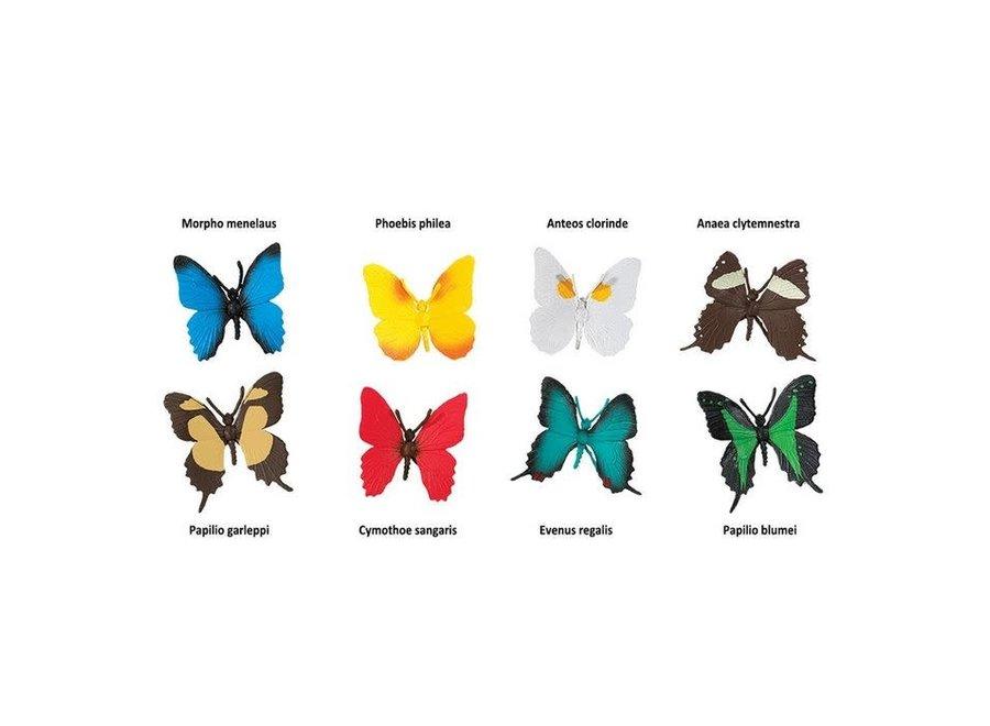 Butterflies Toob