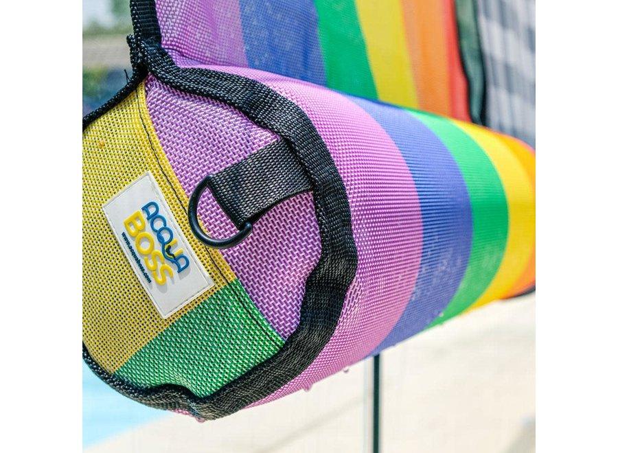 AcquaBoss Rainbow Water Hammock