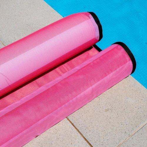 Acquaboss AcquaBoss Pink Water Hammock