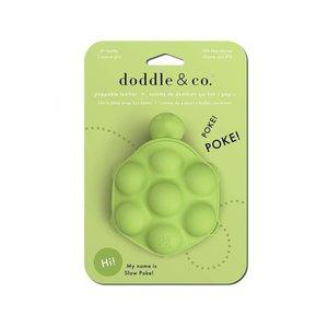 Doddle & Co Slow Poke Teether