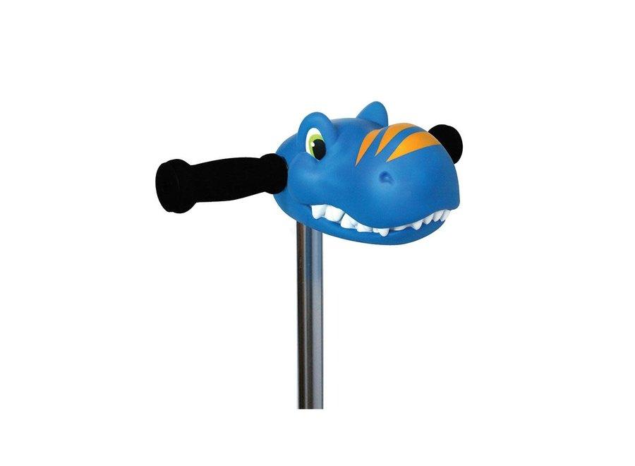 Blue Dino Scootaheadz