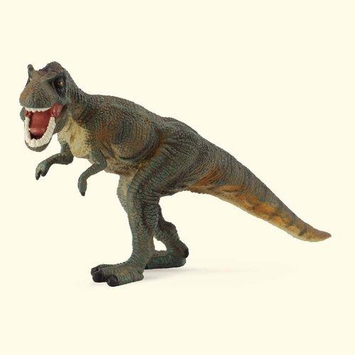 Collecta T-Rex Green