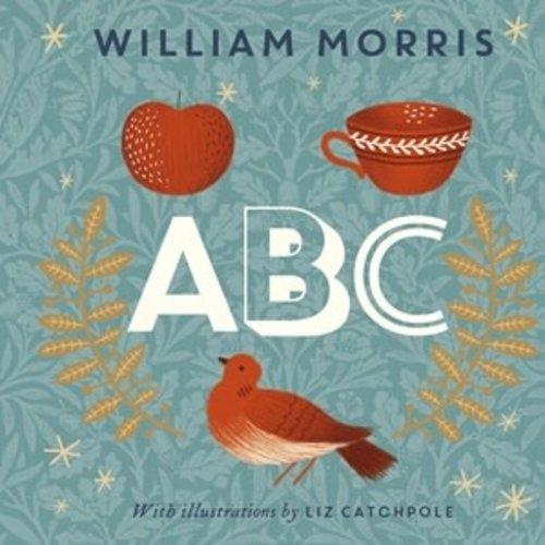 ABC: William Morris