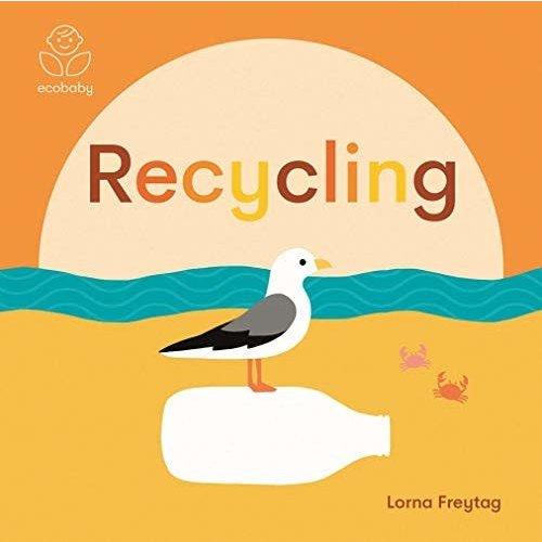 Recycling By Lorna Freytag
