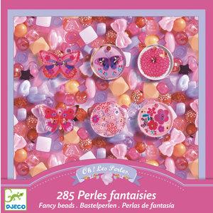 Djeco Butterflies Fancy Beads